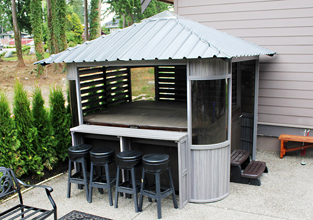 Gazebos By Westview Manufacturing